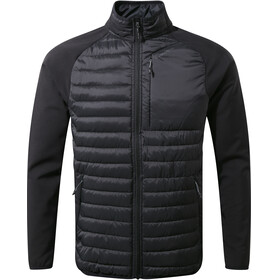 Craghoppers Voyager Hybrid Jacket Men, black